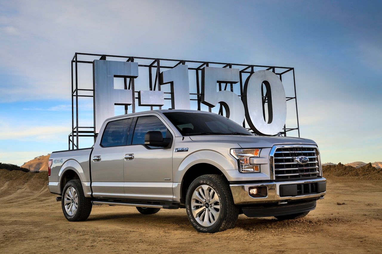 Ford is investing $145 million to upgrade the Cleveland Engine Plant to support production of its all-new second-generation 3.5-liter EcoBoost engine family for 2017 Ford F-150 lineup.